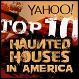Top 10 Haunted Houses in America