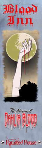Blood Inn - The Mansion of Dahlia Blood
