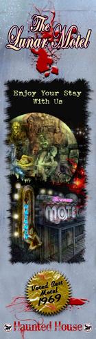 The Lunar Motel